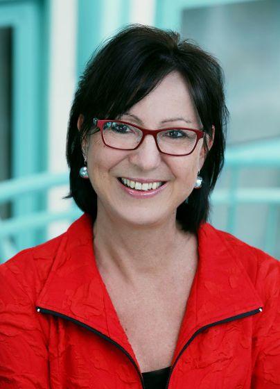 BU: Katrin Holzbrecher ist Expertin für Familienreisen beim Reisekonzern DER Touristik.
