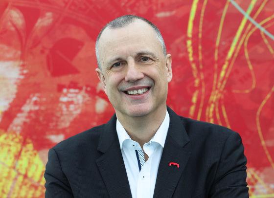 BU: Jürgen Heiss, Geschäftsführer DER Touristik Destination Service AG (DTS), ist verantwortlich für die Reiseleiter innerhalb der DER Touristik.